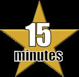 Star 15 Minutes
