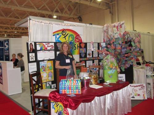 Canadian Toy Association Fair 2011