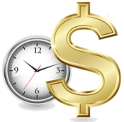 Clock Dollar 1b A Real Life Solution To Inactivity