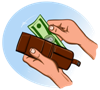 Hand Cash